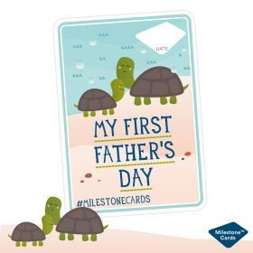 #Free #Printable my first father's day