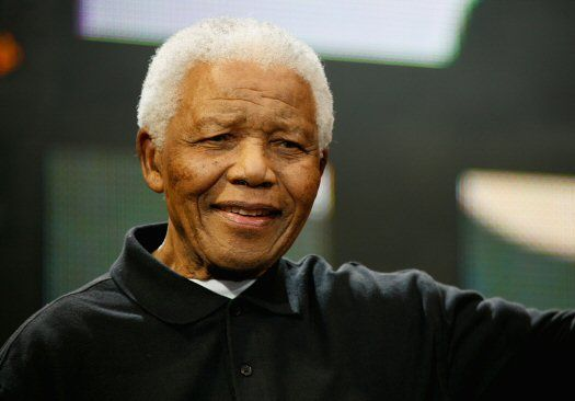 Mandela the Great