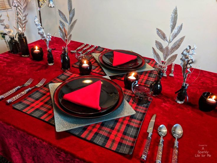 934 Best Christmas Centerpieces & Tablescapes Images On