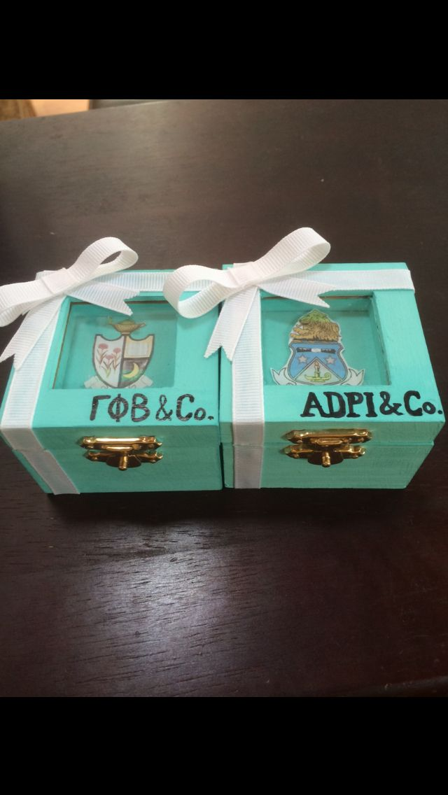 15 Sorority Crafts That You Must Do This Summer