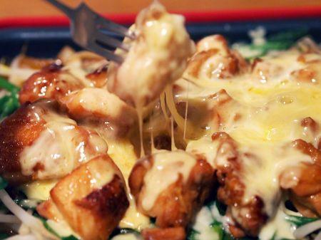 ホットプレートで、チーズとろけるタッカルビ風 by 加瀬 まなみ | レシピサイト「Nadia | ナディア」プロの料理を無料で検索