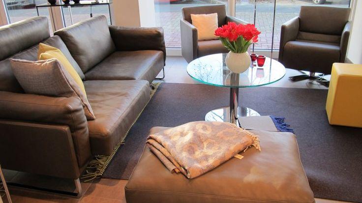 Rawi Lounge Gruppe Von Cor Sofa Wohnzimmer Einrichten