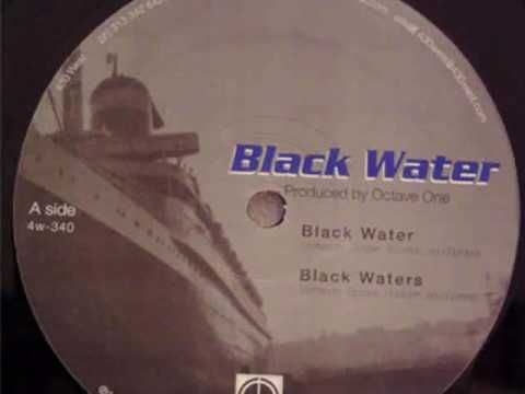 ▶ Octave One feat. Ann Saunderson - Black Water - YouTube