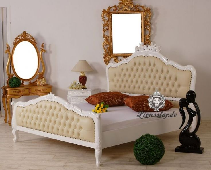 m bel kolonialstil wei neuesten design. Black Bedroom Furniture Sets. Home Design Ideas