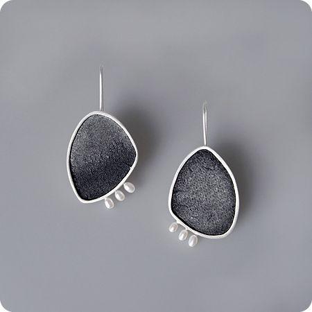 Silina Jewellery Designer - so beautiful - so clever!