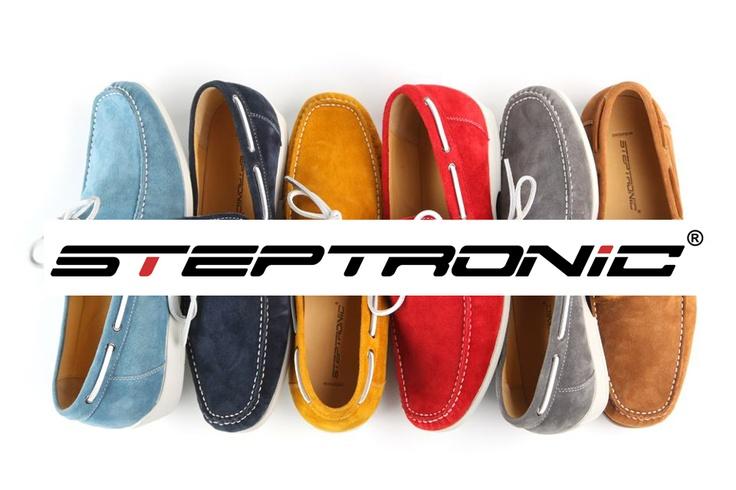 Steptronic Footwear