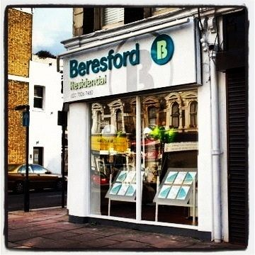 Beresford Residential Estate Agents Brixton Office