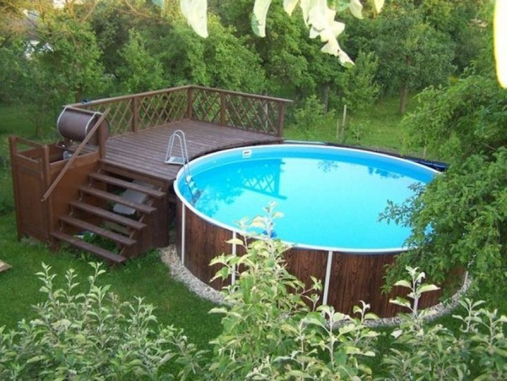 frame pool in the country