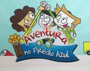 Jogo Americano Infantil - DPA