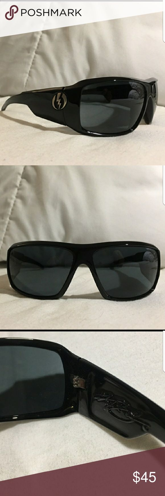 !BRAND NEW ELECTRIC SUNGLASSES! KYLE BUSCH! KB1'S! !BRAND NEW ELECTRIC SUNGLASSES! KYLE BUSCH! KB1'S! Electric Accessories Sunglasses