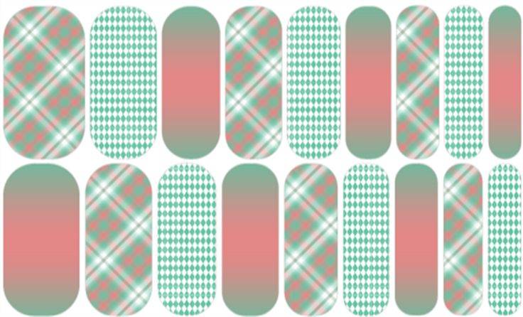 Karley Collection B | Jamberry