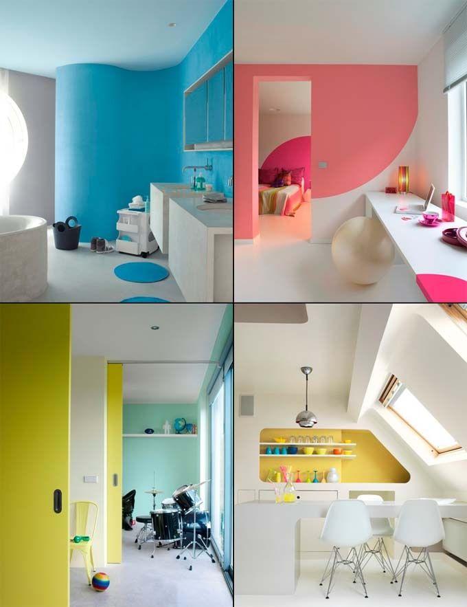 1000 id es sur le th me peindre murs du sous sol sur. Black Bedroom Furniture Sets. Home Design Ideas