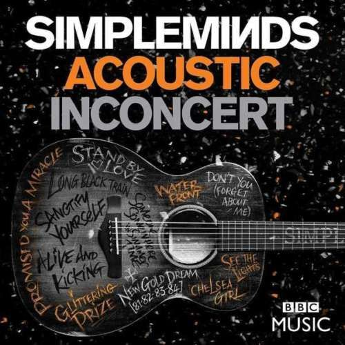 Simple-Minds-Acoustic-In-Concert-DVD-CD-Nuovo-Sigillato
