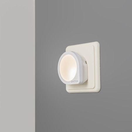 Steckerleuchte klein mit An Aus Schalter: #steckerleuchte #Nachtlicht #innenbeleuchtung #gemütlich #atmosphäre
