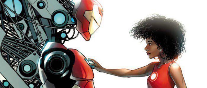 """##marvel Exec Blames Diversity For Comic Sales Slump #We re """"Not About Politics"""""""