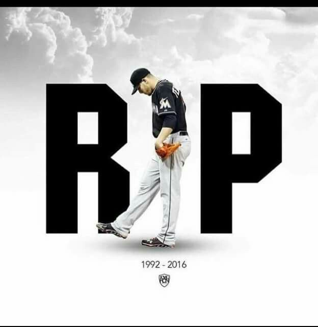Sending our deepest condolences to José Fernández family, friends, teammates and fans both in Cuba and the USA. Descanza én Paz.  #RIP16 ⚾️ .️  ⚾  ️