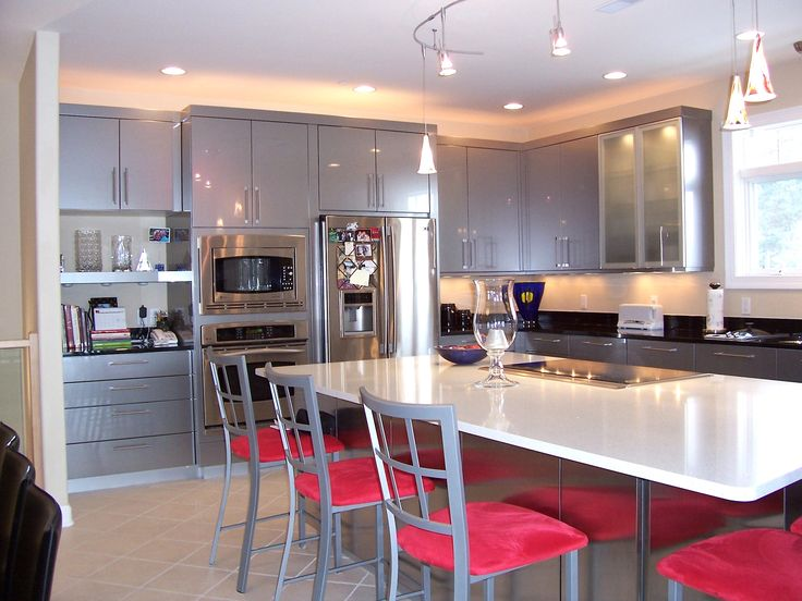17 best images about kic kitchens on pinterest kitchen for Kitchen ideas center madison