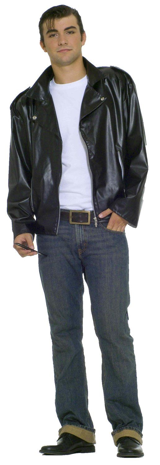 Amazon.com: Forum Flirtin With The 50S Greaser Jacket: Clothing https://www.amazon.com/gp/product/B003AYX3UC/ref=as_li_qf_sp_asin_il_tl?ie=UTF8&tag=rockaclothsto-20&camp=1789&creative=9325&linkCode=as2&creativeASIN=B003AYX3UC&linkId=09861c5d37889be8043fa82fd87be8c6