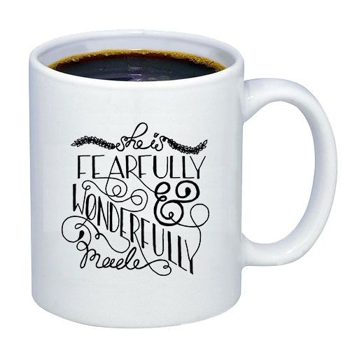This Beautiful Mug Is For Sale At