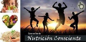 Inicio del eCurso de Nutrición Consciente! Enero 2016