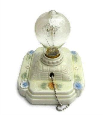 1000 ideas about pull chain light fixture on pinterest light