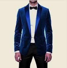 Image result for men velvet blazer