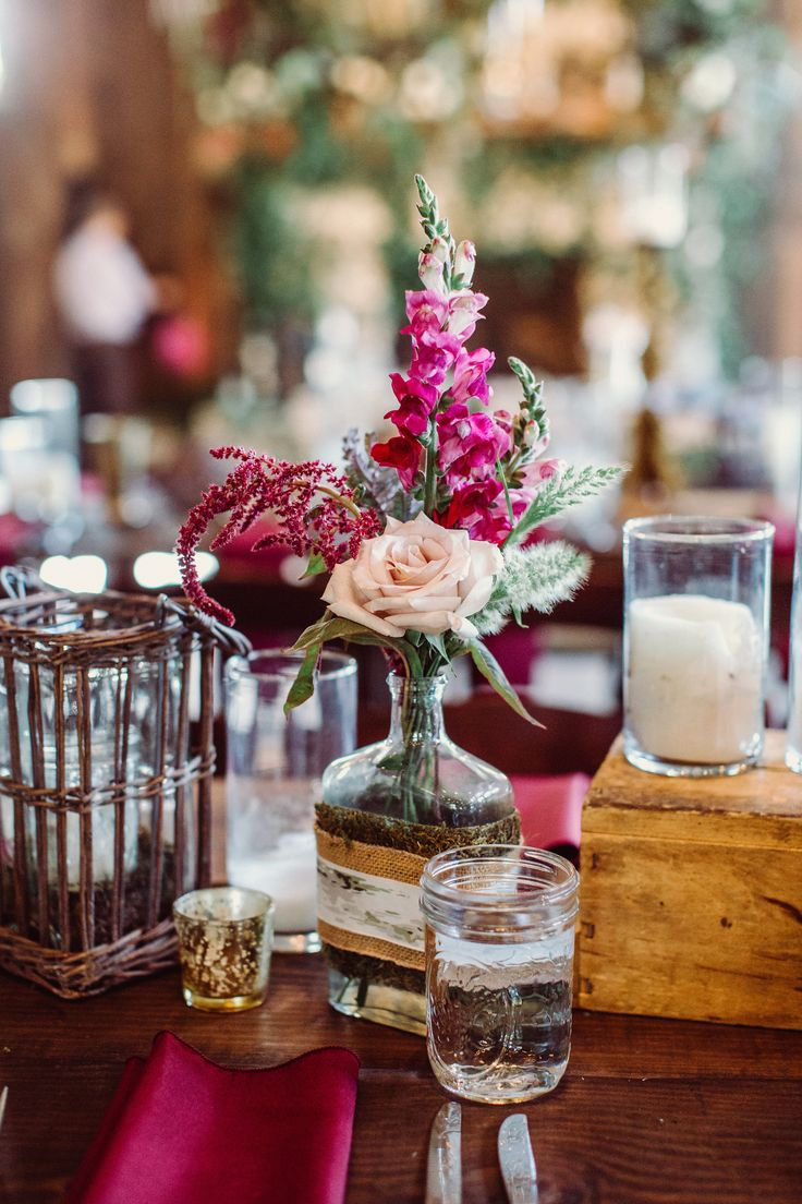567 Best Unique Centerpieces Images On Pinterest Table Decorations Wedding Bouquets And