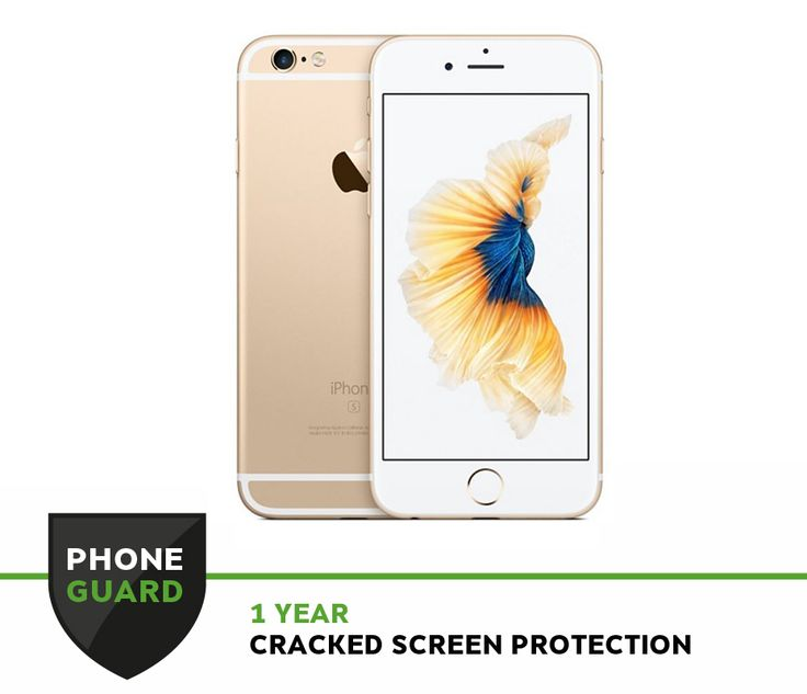Do you need an iPhone 6s at effective prices? We pick up the disposed phones from several users and upgrade their software by removing all the old unnecessary items. Check out various refurbished iPhone 6s from us which are available with 1 year of warranty.