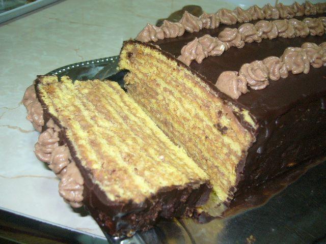 Tort+Dobos