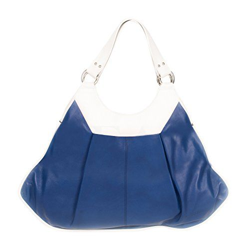 Italian Boho leather shoulder bag (Blue) Fashion by FarFalla https://www.amazon.co.uk/dp/B01IU5TL7E/ref=cm_sw_r_pi_dp_x_O7A5zb43GJB93