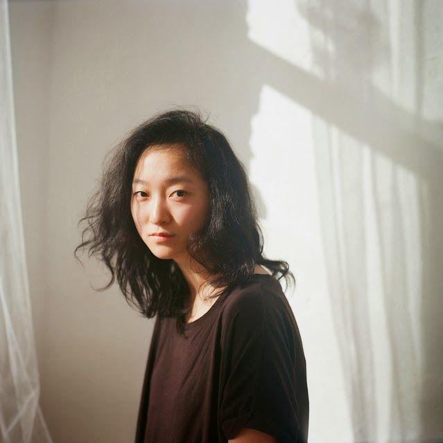 Shooting Film: Emotional Portrait Medium Format Photography by Katerina Gribkova