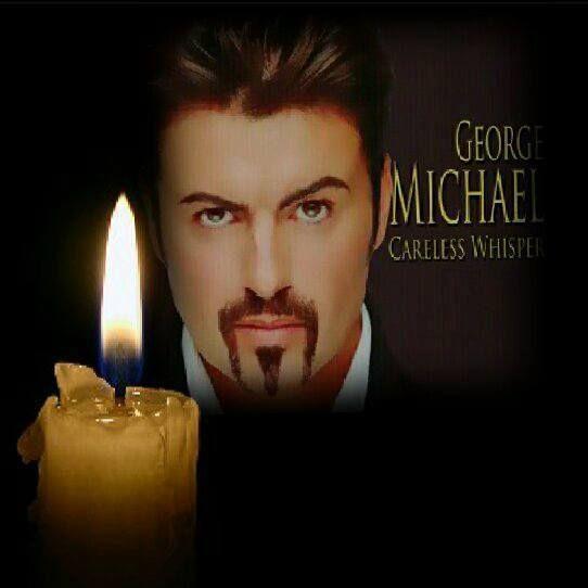 Elhunyt George M. 2016.12.hóban. 53 évesen