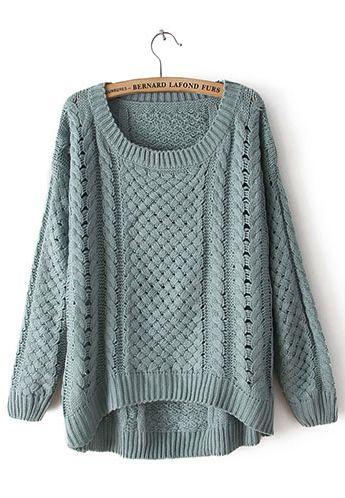 Farb-und Stilberatung mit www.farben-reich.com - Pullover sweater