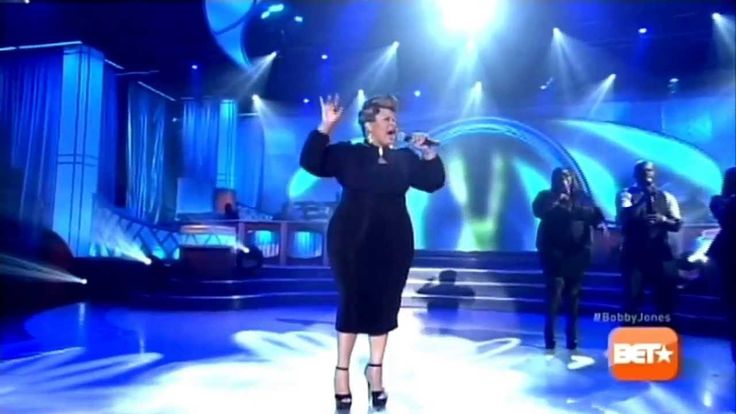 "BJG: Tamela Mann sings ""This Place"" live (2013)"