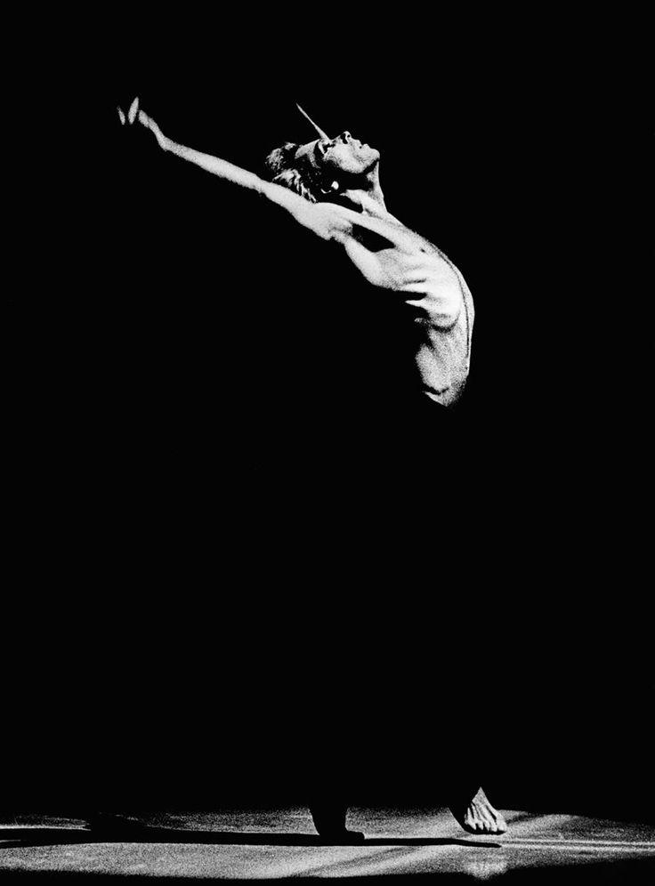 Jorge Donn Teatro Colón - Fotografía por Aldo Sessa