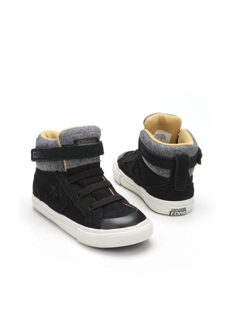 klassieke Converse Heren sneakers  (Zwart)