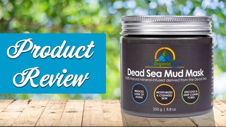 Dead Sea Mud Mask Benefits & Reviews Dead Sea Mud Mask for Acne Treatment, Anti Aging Mud Mask https://myorganiczone.com/product/dead-sea-mud-mask/ Dead Sea Mud Mask Benefits & Reviews Dead Sea Mud Mask for Acne Treatment, Anti Aging, Deep Pore Cleansing Anti Wrinkle Mud Mask. Dead Sea Mud Mask was designed for the day to day maintenance of a clean and healthy looking skin. As a result, once applied, it helps leave your skin free of impurities, dirt, and other undesirable elements.