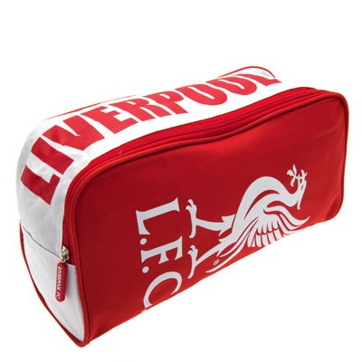 liverpool shoebag FC Liverpool Official Merchandise Available at www.itsmatchday.com