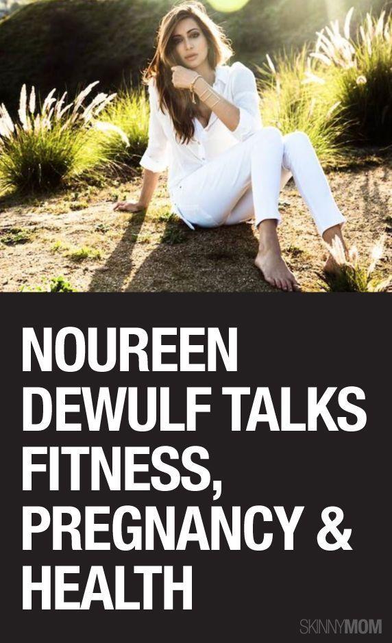 Get Noureen DeWulf's pregnancy secrets today.