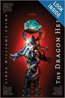 The Dragon Heir: Cinda Williams Chima: 9781423110705: Amazon.com: Books