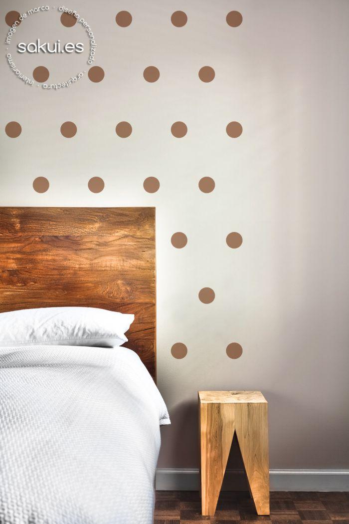 24 best inspiraci n deco paredes geom tricas images on - Paredes de madera decoracion ...