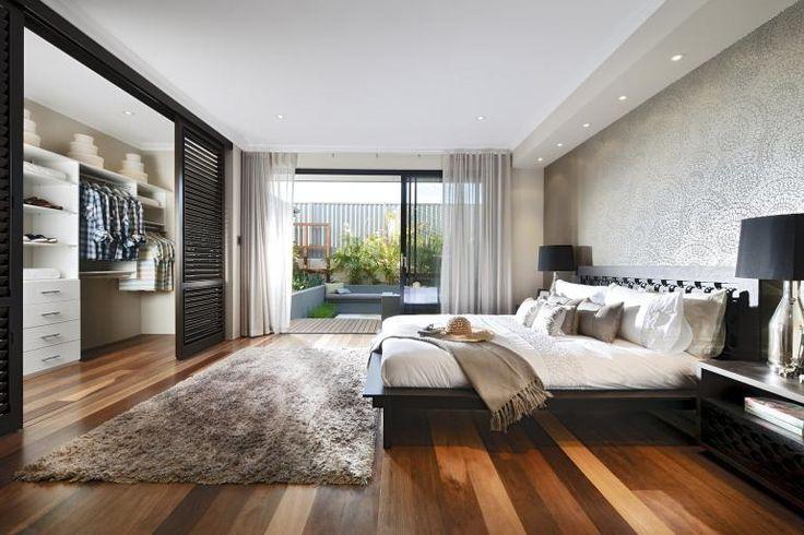 The ultimate retreat Photo : Dale Alcock Homes Perth WA