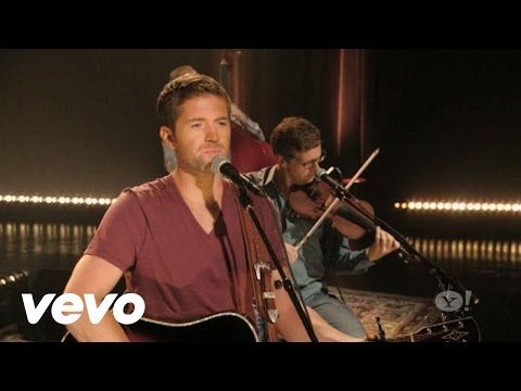 Dreamy Josh Turner Cranks Up The Sexy In 'Your Man' Performance | Country Rebel
