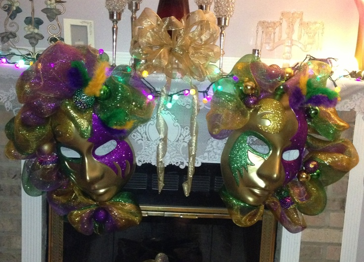 Plain Mardi Gras Masks To Decorate Delectable 45 Best Mardi Gras Images On Pinterest  Mardi Gras Decorations Decorating Inspiration