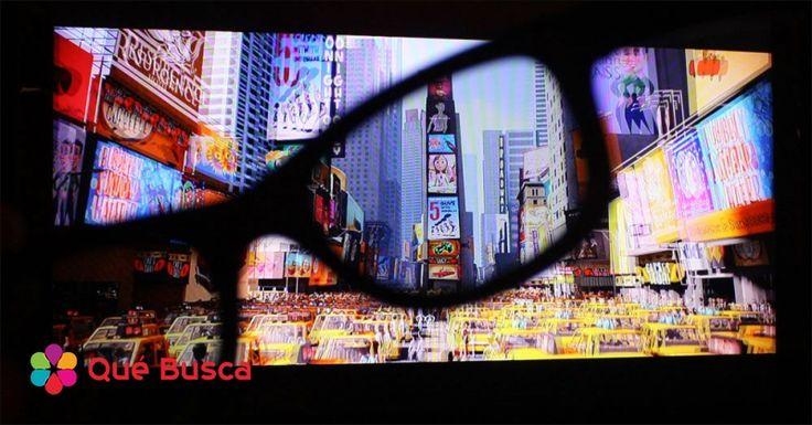 ¿Cuándo fue la última vez que viste una película en 3D? ¿Será que han quedado ya en el pasado? Entérate aquí de por qué este tipo de tecnología futurista, no parece tener futuro...