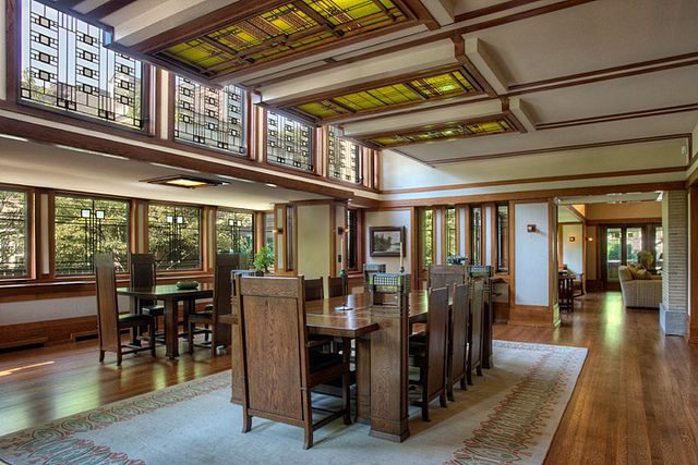 2556 best the wright stuff images on pinterest for Residential architects rochester ny