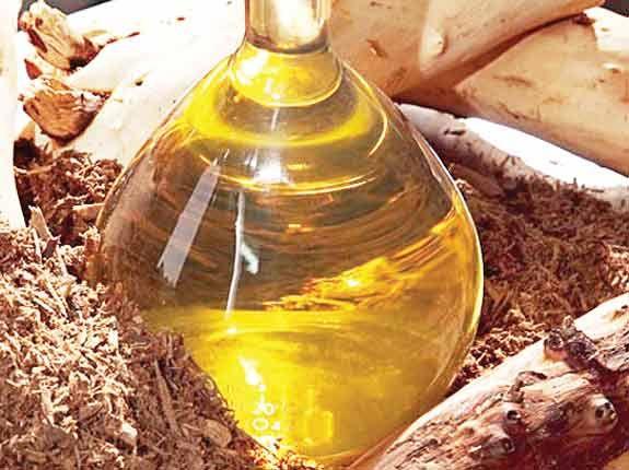 Beneficiile uleiului de santal pentru piele