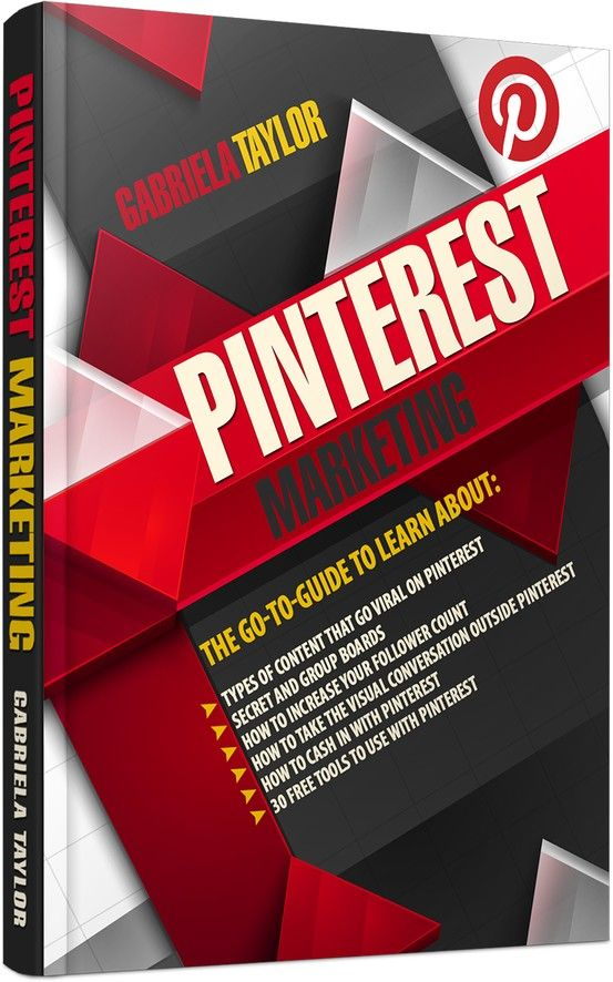 THE ULTIMATE GUIDE TO MARKETING YOUR BUSINESS WITH #PINTEREST: This comprehensive book is the only definitive guide you will ever need to discover: • What Pinterest is and how it works • How to get followed and dramatically increase traffic to your site • How to take the visual conversation to Facebook and Twitter for a more integrated online marketing experience • How to do SEO for Pinterest • How to cash in with Pinterest • How to measure and track results • 30 tools to use with Pinterest
