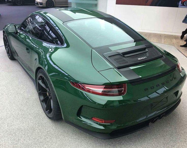 gReen 911R