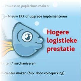 logistieke verbeterprojecten 2013